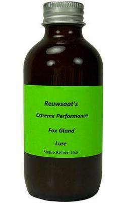 Reuwsaat's Fox Gland Lure #002618FGL